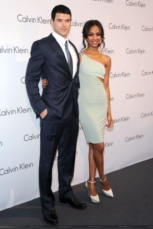 World Of Calvin Klein event - Berlin - 07 July 2010
