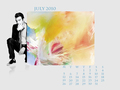 zachary-quinto - Zachary Quinto / July 2010 wallpaper