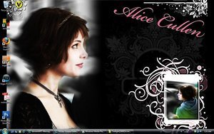 Alice Cullen wallpaper entitled alice