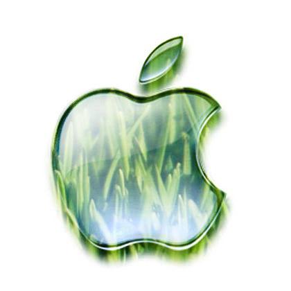 林檎, アップル logo
