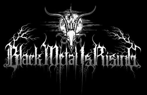 black/death metal