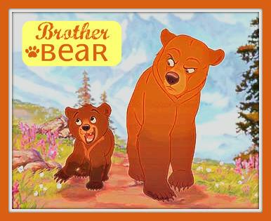 broTHEr beAR 1