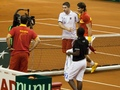 davis cup - jan-hajek photo