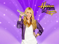 hannah 4ever - hannah-montana-forever wallpaper