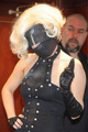 her outfit - lady-gagas-fashion photo