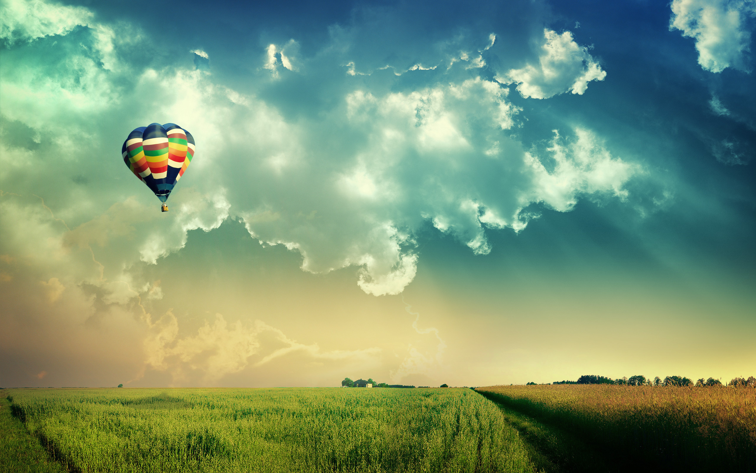 Beautiful Places Images Hot Air Balloon Hd Wallpaper And Background Photos 13815724 Page 8