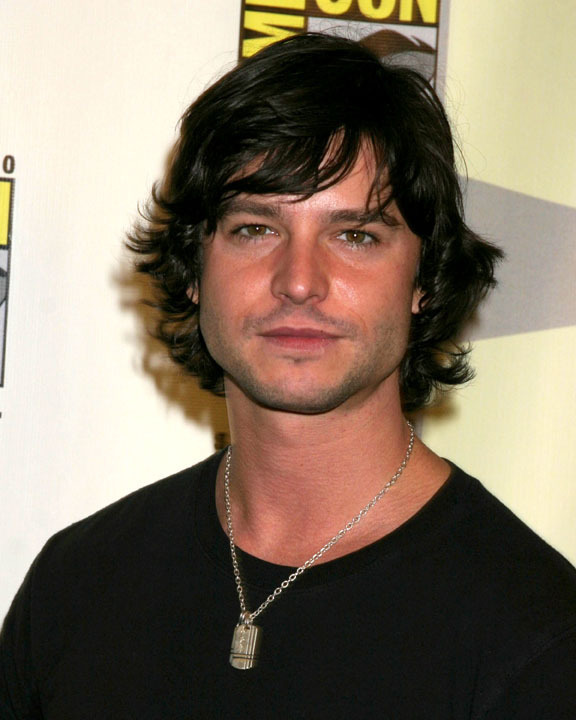 Jason Behr Net Worth