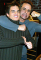 lovely brothers - the-young-and-the-restless photo
