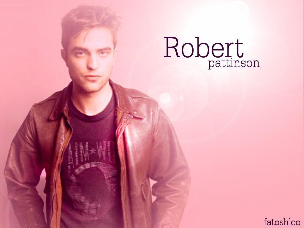 robert pattinson wallpaper - Twilight Series