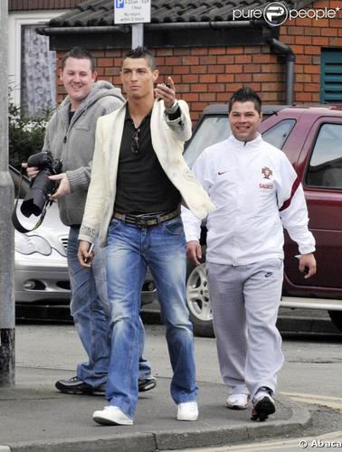 ronaldo fat boy slim