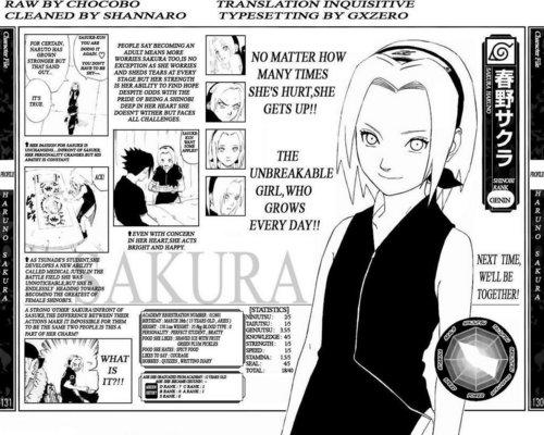 sakura is the best