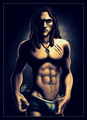 sexY[Maybe 2sexY:))]TARzaN - walt-disneys-tarzan fan art
