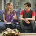 spencer and teddy study date - good-luck-charlie photo