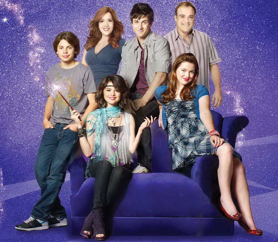 The Cast Wizards Of Waverly Place Photo 13829928 Fanpop