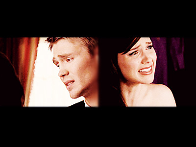 "Brucas Hintergrund entitled ""I'm holding on for dear life but I need Du to need me back."" BL♥"