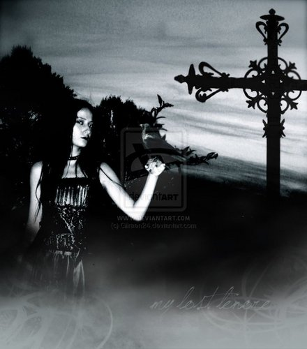 ~The Lost Lenore~