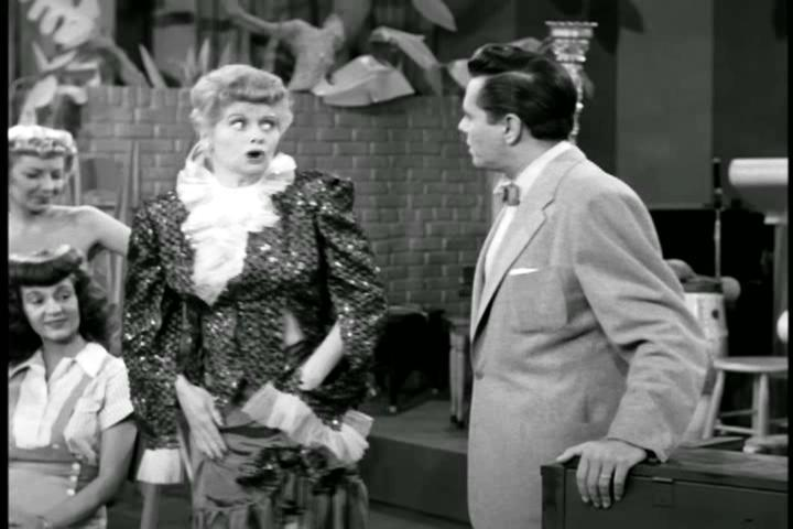 I Love Lucy Images 1x03 The Diet Hd Wallpaper And Background Photos