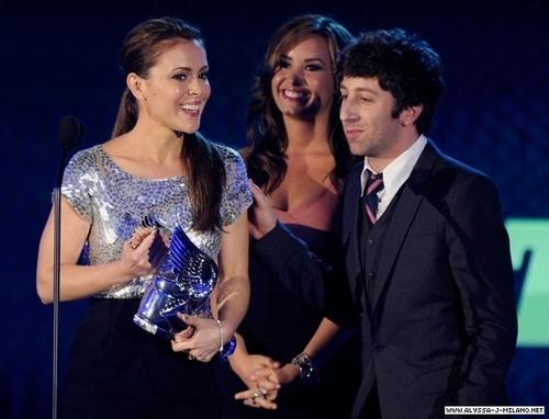 2010 vh1 do something awards - 表示する