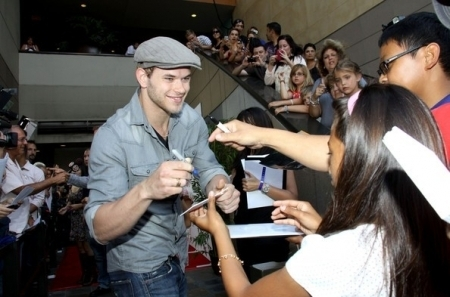 4th Annual Matt Leinart Foundation Celebrity Bowl - 15 July 2010 (new photos)