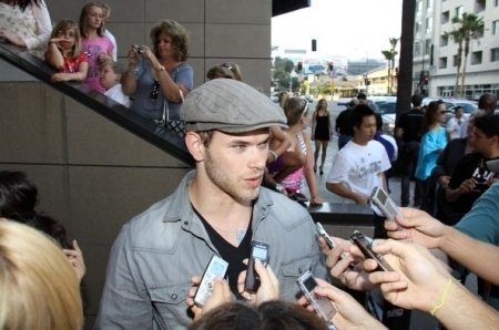 4th Annual Matt Leinart Foundation Celebrity Bowl - 15 July 2010 (new photos)