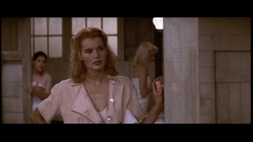 A League of Their Own - Geena Davis Image (13994454) - Fanpop
