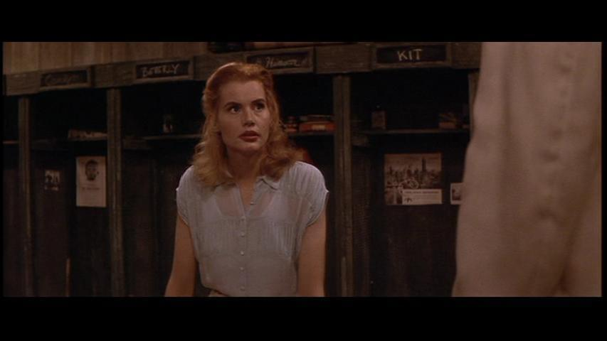 A League of Their Own - Geena Davis Image (13994463) - Fanpop