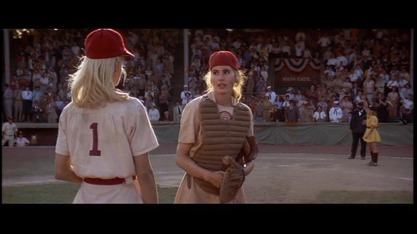 Geena Davis images A League of Their Own HD wallpaper and ...