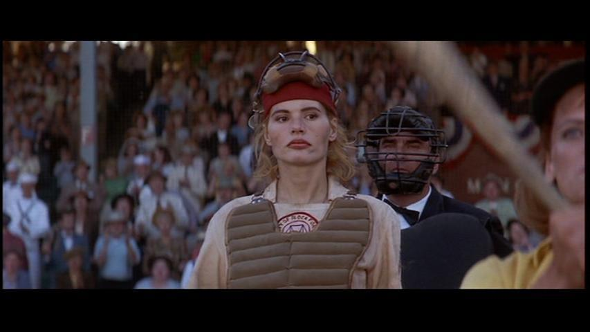 A League of Their Own - Geena Davis Image (13995017) - Fanpop