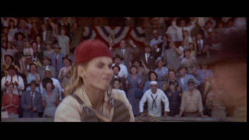 A League of Their Own - Geena Davis Image (13995041) - Fanpop