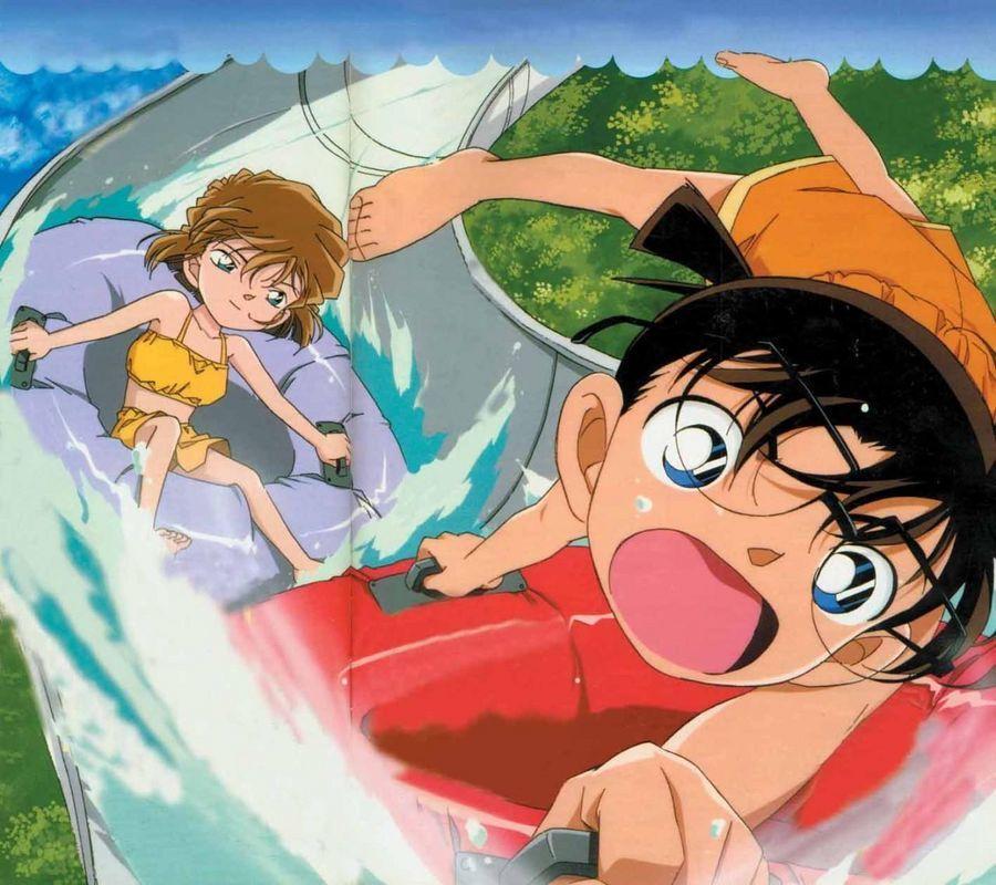 Detective Conan: Ai Haibara - Picture