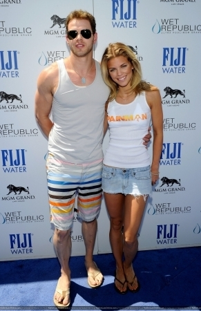 AnnaLynne McCord Birthday Celebration - Las Vegas - 17 July 2010
