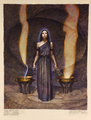 Art by John Jude Palencar