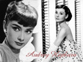 Audrey Hepburn - being-a-woman wallpaper