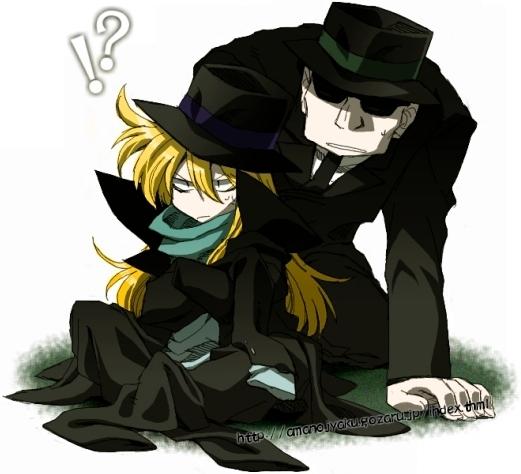 Detective Conan Fan Art (13948788)