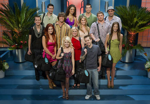 BB12 Houseguests
