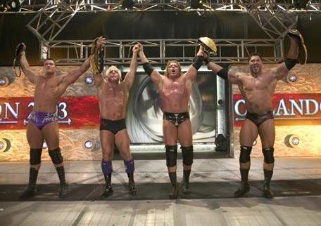 Batista .. Evolution