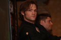 Behind the scenes - LOL pics - funny SPN