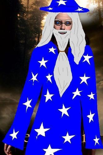 Bella is Dumbledore