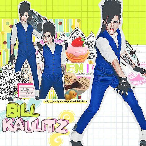 Bill K