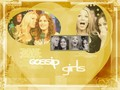 gossip-girl - Blair&Serena! wallpaper