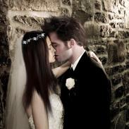 Breaking Dawn Wedding