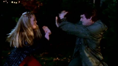 Buffy The Vampire Slayer <3
