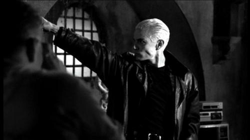 Buffy The Vampire Slayer <3