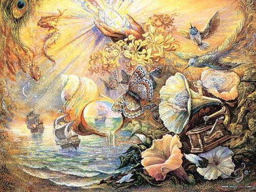 Celestial Journeys