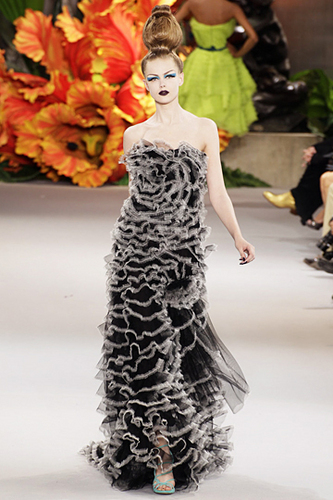 Dior wallpaper titled Christian Dior Fall 2010 Couture