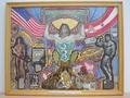 Collage Arnold Schwarzenegger