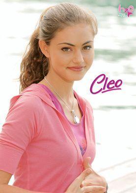 Cute Cleo :)
