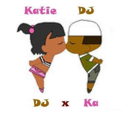 DJ and Katie