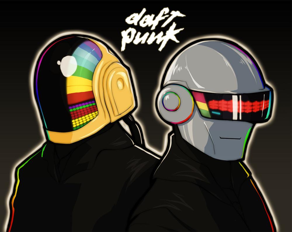 Daft Punk - Daft Punk Photo (13913751) - Fanpop