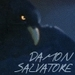 Damon - crow